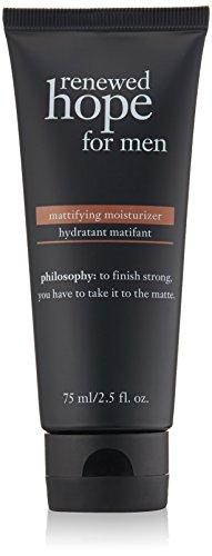 Philosophy Skin Care For Men - 3