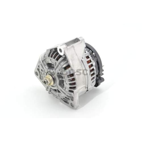 Bosch 0124655009 New Alternator