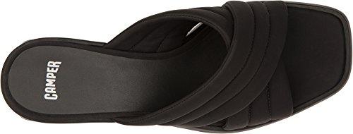 Camper Krl K200100-004 Zapatos de tacón Mujer Negro