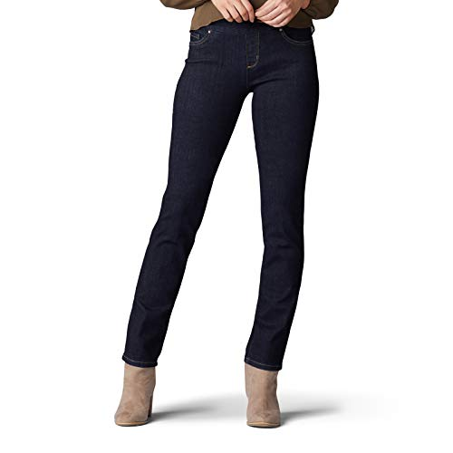 14 Nightingale LEE Women/'s Sculpting Slim Fit Skinny Leg Jean