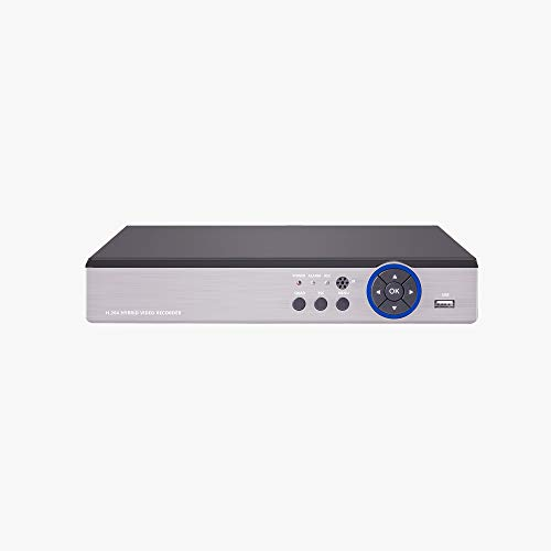 Best Surveillance Video Recorders