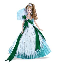 2005-holiday-barbie-emerald-by-mattel