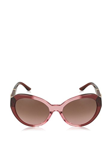 Versace - Lunette de soleil - Femme Taille unique Rose (Pink Bordeaux Gradient 515114)