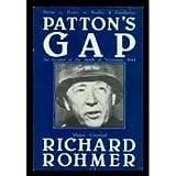 Patton's Gap, Richard Rohmer, 0825300622