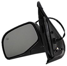 TYC 3020232 Ford Explorer Driver Side Power Heated Replacement Mirror