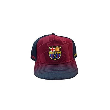 F.C. Barcelona Gorra Bebé: Amazon.es: Juguetes y juegos