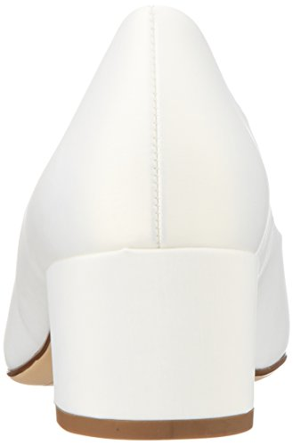 Högl Dames 5-10 4007 0300 Pompen Wit (pearl White)