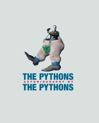 The Pythons pdf