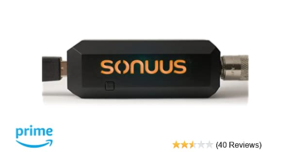 Amazon com: Sonuus i2M Musicport - Universal Audio to MIDI