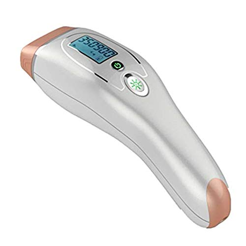 Permanent Hair Removal Device,At-Home Hair Removal Treatment Technology for Removal of Unwanted Body Hair,for Men or Women