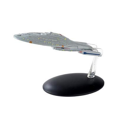 Eaglemoss Hero Collector - USS Voyager NCC-74656
