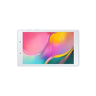 """SAMSUNG SM-T290NZSAXAR, Galaxy Tab A 8.0"""" 32 GB Wifi Tablet Silver 2019"""