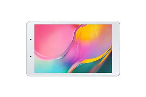 Samsung Galaxy Tab A 8.0″ 32 GB WiFi Tablet Silver (2019)- SM-T290NZSAXAR