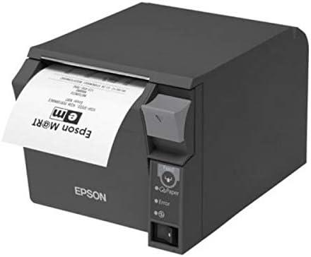 Epson C31CD38024A2 - Impresora termica TMT-70II, USB + Wi-Fi ...