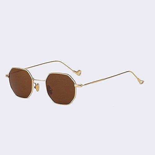 TIANLIANG04 Vintage Lunettes de nuances multiples Femmes Hommes de lunettes de soleil Lunettes de luxe de qualité donc UV400 Ow8GjKhSj