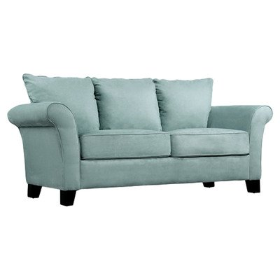 Handy Living Milan Sofa Noticeable