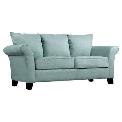 Handy Living Milan Sofa Noticeable