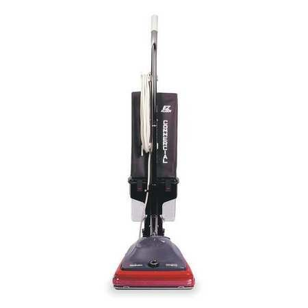 SANITAIRE Bagless, Standard Commercial Upright Vacuum