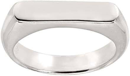Silpada 'Big Idea' Sterling Silver Ring