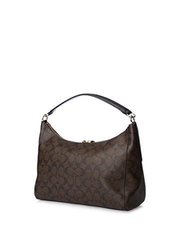 Coach Signature East West Celeste Convertible Hobo Crossbody Handbag (Brown)  - Buy Online in UAE.   Apparel Products in the UAE - See Prices, ... 5652533604