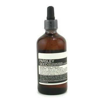 Aesop Night Care 3.62 Oz Parsley Seed Anti-Oxidant Serum For Women