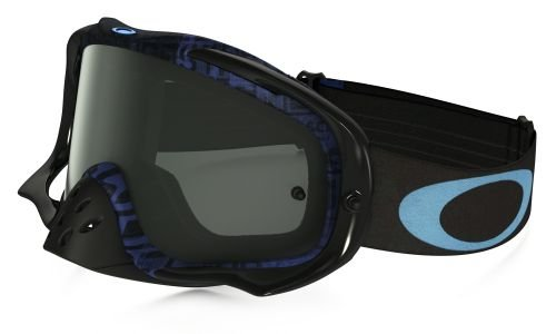 Oakley Unisex-Adult Goggles (Blue,