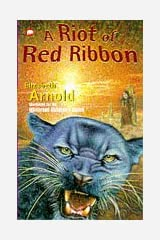 A Riot of Red Ribbons (Freya trilogy) Paperback