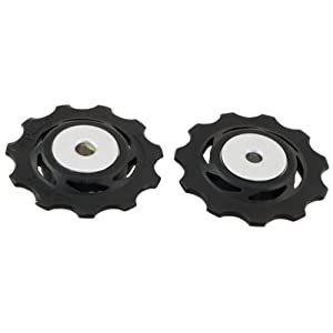 SRAM Derailleur pulley set, 07 09 Force,Rival