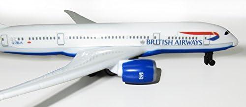 Daron RT6005A British Airways//B787 Plastikmodell