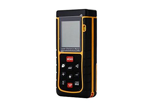 Infrarot Laser Entfernungsmesser : Agm laser entfernungsmesser entfernungsmessgerät mit libelle