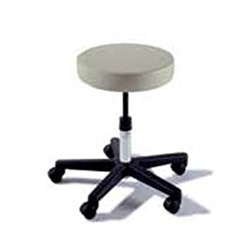 Tremendous Amazon Com Midmark Ritter 270 Adjustable Stool W Out Back Unemploymentrelief Wooden Chair Designs For Living Room Unemploymentrelieforg