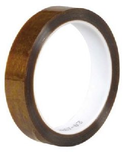 3M Polyimide Tape, 1205, 3/4