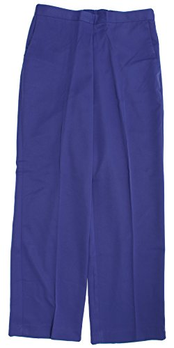 Alfred Dunner St. Tropez Pull On Pant (12)