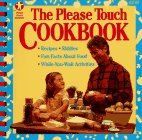 Please Touch Cookbook, Please Touch Museum Staff, 067170558X