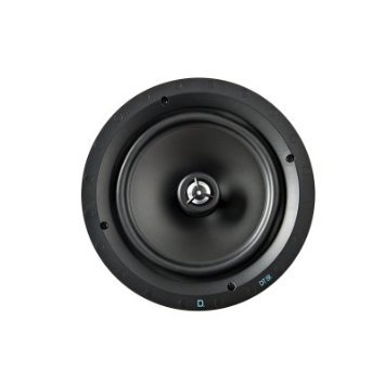 Definitive Technology DT Series DT8R In-Ceiling Speaker - Each by Definitive Technology