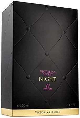 Victoria's Secret Night Edp Spray 100ml : Buy Online at Best Price