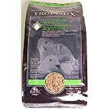Hagen Tropimix 1.7-Pound Canary/Finch/Parakeet Premium, Formula Zip Bag, My Pet Supplies