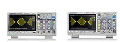Siglent Technologies SDS1202X-E 200 mhz Digital Oscilloscope 2 Channels, Grey