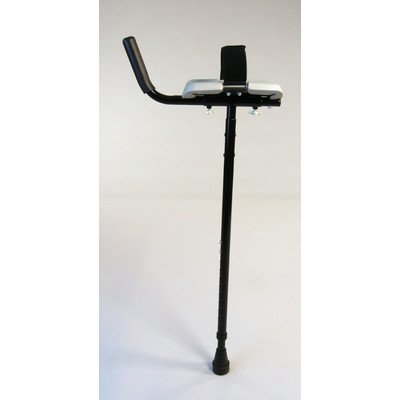 Platform Forearm Crutch Size: Youth to Adult