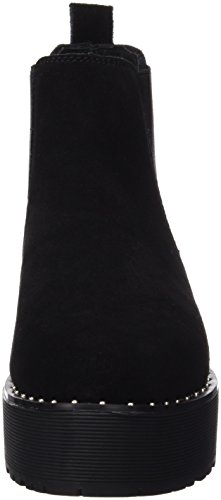 Sixtyseven 78457 - Botas Mujer SUEDE NEGRO