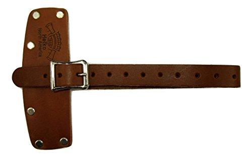 Helko - Premium Leather Axe Sheath (Medium)