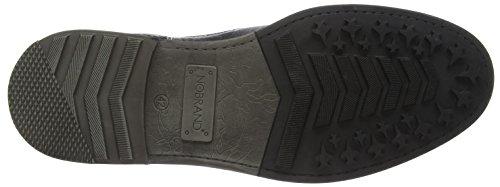 Schwarz Herren nobrand Black Maverick Chelsea Boots IxH4w