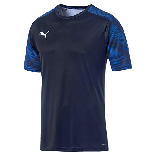 Peacoat Puma Homme Lemonade electric Jersey Training Maillot Blue Cup nrxqrCX