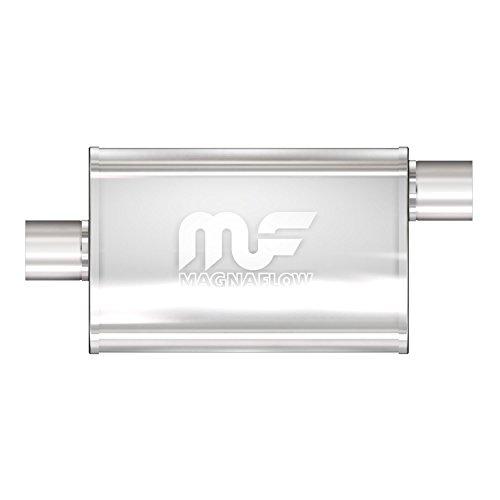 MagnaFlow 11226 배기 머플러/MagnaFlow 11226 Exhaust Muffler..