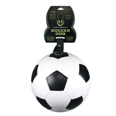Soccer Ball Dog Toy Size: Medium, My Pet Supplies