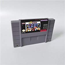 Game for SNES - Game card - Mobile Fighter G Gundam - Action Game Card US Version English Language - Game Cartridge 16 Bit SNES , cartridge snes