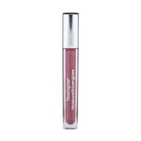 Neutrogena Moisture Shine Lip Gloss Potent Plum (2-Pack)