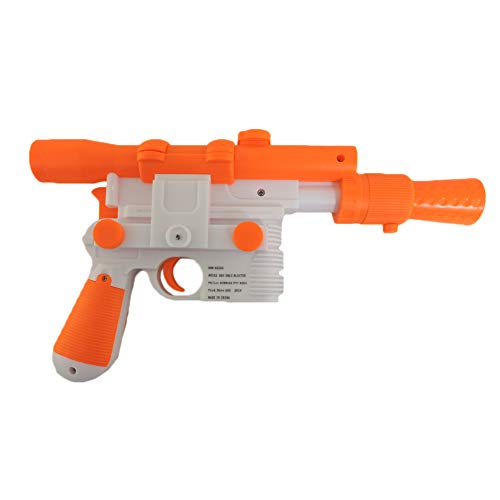 Han Solo Blaster (Star Wars Han Solo Blaster with Authentic Action)