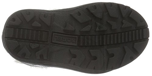 Pictures of Sorel Childrens Commander Snow Boot (Toddler/Little 7