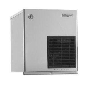 Hoshizaki F-801MWH-C 22'' Slim-Line Series Energy Star Rated Ice Maker with 728 lbs. Daily Ice Production CleanCycle12 Design and Easy Maintenance: Stainless by Hoshizaki